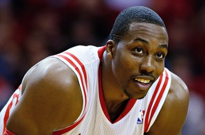 Twins: Adidas Reveals Dwight Howard's Body Double (Video)