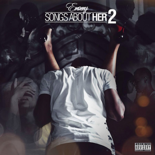 Goo0l5P Emanny – Songs About HER 2 (Album Stream)