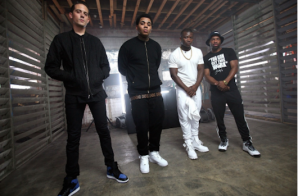 O.T. Genasis, Kevin Gates, G-Eazy & Loaded Lux – 2014 BET Hip Hop Awards Cypher (Video)