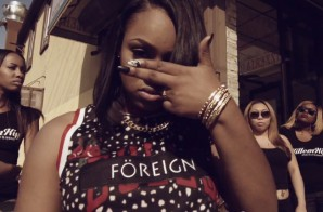 Kiyanne – A.D.I.D.A.S (Video)