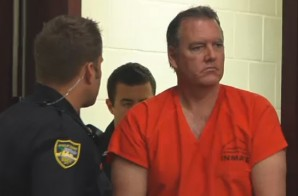 Michael Dunn Sentenced To Life In Prison For Murdering Jordan Davis