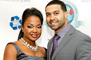 Phaedra Parks Hires Lawyer With Intent To Divorce Apollo Nida