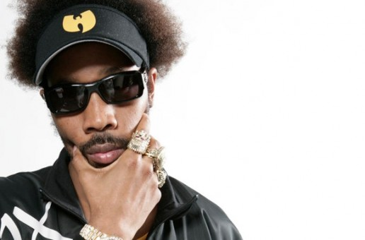 RZA Confirms Wu-Tang's 'A Better Tomorrow' Will Release On Black Friday!