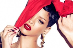 "Rihanna's ""Lost Files/R8"" Tracklist Leaked"