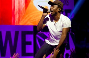 Kendrick Lamar – i (Live At We Day In Toronto) (Video)