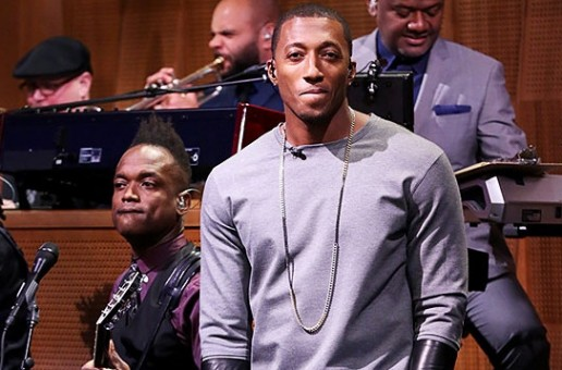 Lecrae – Nuthin (Live On Jimmy Fallon) (Video)