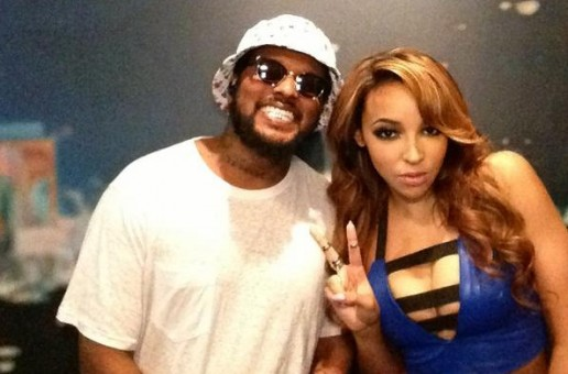 Tinashe & ScHoolboy Q – 2 On (Live On Jimmy Kimmel) (Video)