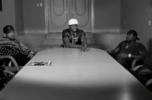 G-Unit: 'The Unit Is Back' (Part 2) (Video)
