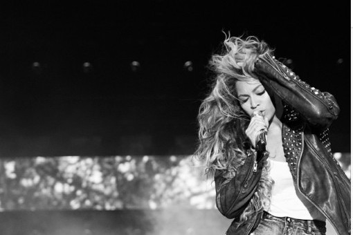 24/7 Beyoncé Radio Station Now Broadcasting In Houston