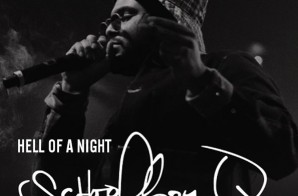 ScHoolboy Q Picks 'Hell Of A Night' As Next Single From Oxymoron