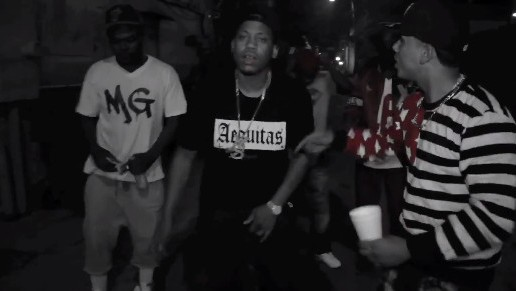 Beama Bronik – Get To The Money Ft. Boogz Boogetz (Video)