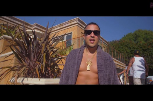 #CivilTV Presents: French Montana x Miguel – Explicit For Ya (BTS) (Video)