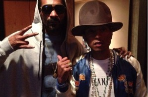 Snoop Dogg Signs To Pharrell's Label, i am OTHER