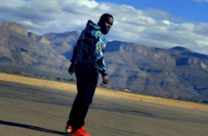 Bas – Mook In New Mexico (Video)