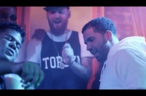 ILOVEMAKONNEN Tuesday Ft. Drake (Remix) (Video Trailer)