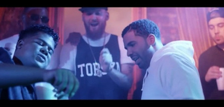 ILOVEMAKONNEN – Tuesday (Remix) ft. Drake (Video)