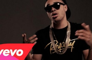 Maejor Ali – Me And My Team Ft. Trey Songz & Kid Ink (Video)