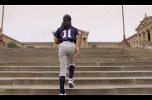 Chevrolet Presents – Mo'ne Davis: Throw Like A Girl (Video) (Shot by Spike Lee)