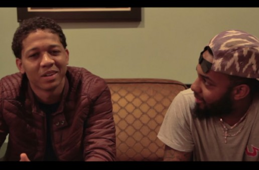 PATisDOPE – One On One w/ Lil Bibby (Video)