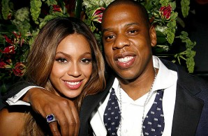 The Carters Renew Their Wedding Vows!