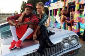 Fergie – L.A. Love Ft. YG (Remix)