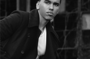 Adrian Marcel – Spending The Night Alone