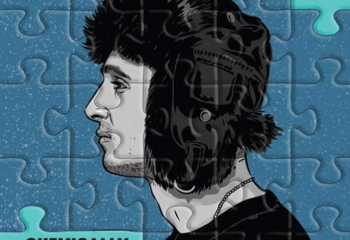 Chris Webby – Chemically Imbalanced LP (Album Stream)