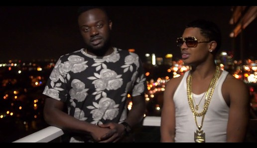 Tracy T – Dope Money (Prod. By KE On The Track) (In-Studio Video)