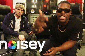 Noisey Presents: Live From The Streets (Chinatown) With A$AP Ferg (Video)