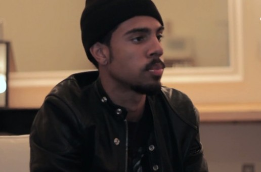 Vic Mensa Talks His First Big Check, Traffic LP & More w/ Montreality (Video)