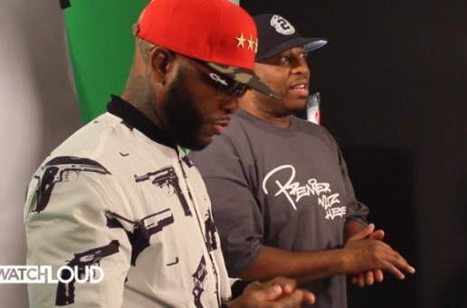 PRhyme Interview With Watch Loud (Video)
