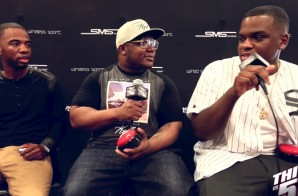 HeadGraphix Talks The Origins Of 'Bruh', How The Button Came About & More w/ ThisIs50! (Video)
