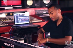 DDS Breaks Down The Beat For Dej Loaf's 'Try Me' (Video)