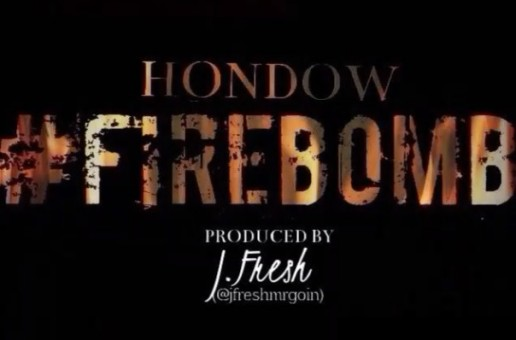 Hondow – Firebomb Freestyle