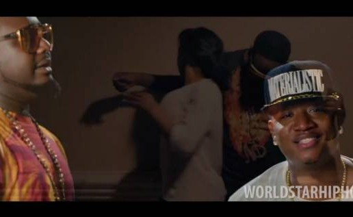 Yung Joc – Features Ft. T-Pain (Official Video)