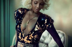 Tamar Braxton – Let Me Know Ft. Future (Video)