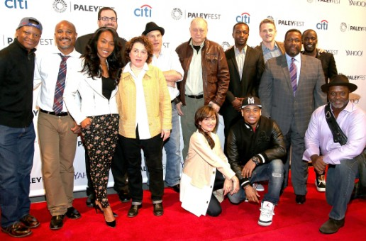 The Cast Of The Wire Reunites (Video)