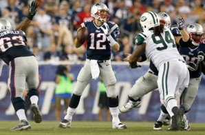 TNF: New York Jets vs. New England Patriots (Predictions)