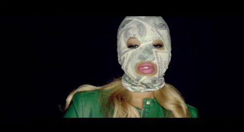 Trina – Money Ain't A Problem (Video)