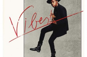 Theophilus London – Vibes (Album Stream)