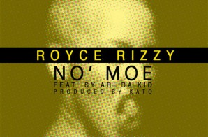 Rolls Royce Rizzy – No Moe Ft. Sy Ari Da Kid (Prod. By Kato)