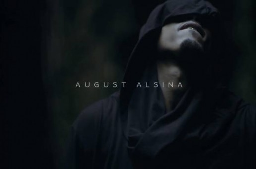 August Alsina – Grindin (Official Video)