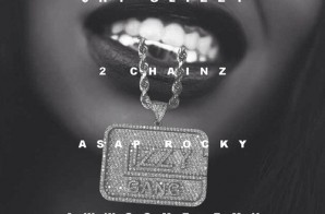Shy Glizzy – Awwsome Ft. 2 Chainz & A$AP Rocky (Official Remix)