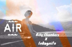 Billy Chambers – Air