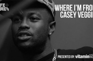 Life + Times Presents: Casey Veggies – Where I'm From (Documentary) (Video)