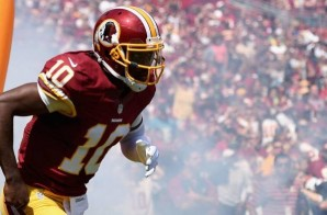 Man Of Steel: Robert Griffin III Set To Start Sunday Against The Minnesota Vikings