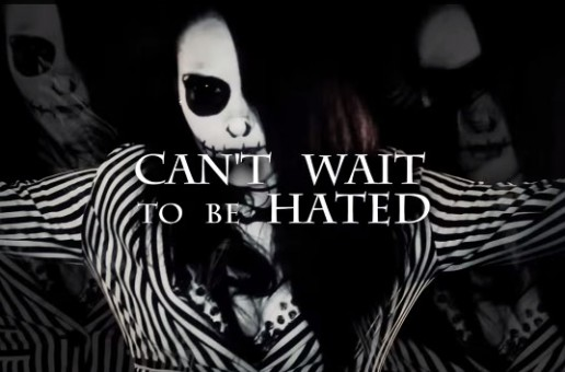Spiro – Can't Wait To Be Hated (Video)