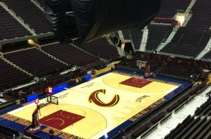 The Cleveland Cavaliers Unveil Their New Home Court (Video)