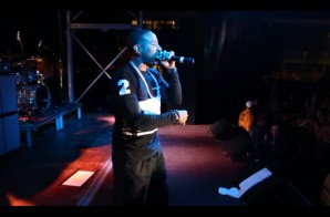 Ludacris – Ludaverses Vol. 1 (Video)