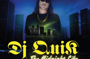 DJ Quik – The Midnight Life LP (Stream)